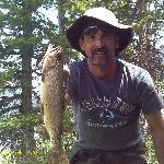 Awsome fishing out of Ripple Creek lodge