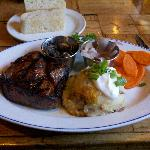 Makawao Steak House