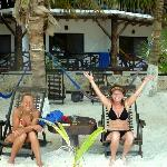 Happy La Palapa Guests