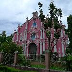 This church-like building housed the Escudero museum
