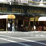 Definitely a warm and wonderful place to stay in San Francisco when travelling in the Southwest