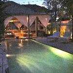 Villa Baraka - Paradise!
