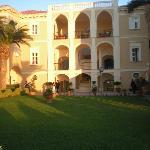 Palazzo del Capo Foto