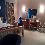 Large Suite Room with great views