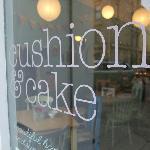 Φωτογραφία: Cushion & Cake