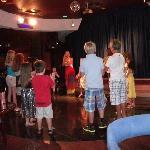 Riuland Kids club