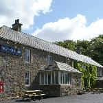 Redesdale Arms Restaurant