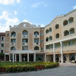 Hotel Terme Neroniane Foto