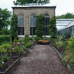 botanical garden outside