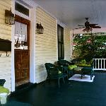 Manor Inn Bed & Breakfast Foto