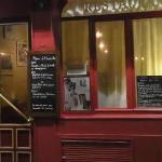 caffé bianco 09 rue Chauvain 06000 Nice