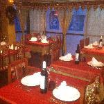 Restaurante Sher E Punjab