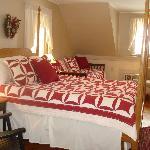 Spruce Peak Room