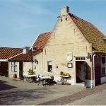 Restaurant at the Harbour Texel