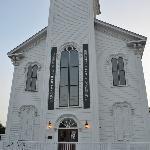 The Wyeth Center