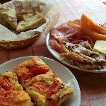 Hotel Fonte Cesia Restaurant