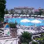 Corolla Hotel Foto