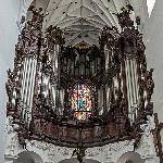 Catedral de Oliwa
