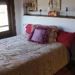 Bedroom - Saba