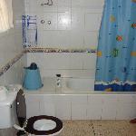 ภาพถ่ายของ CT Kumasi Guesthouse