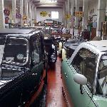 Mouldsworth Motor Museum