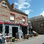 Hôtel-Restaurant La Gibecière