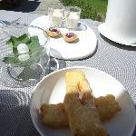 Foto de Restaurant étoilé Flocons de Sel