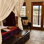 Guest Room De Zeekoe