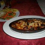 Ottoman chicken