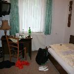 Hotel und Gasthaus Kleiner Inselsberg