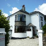 Stowford Guest House Foto