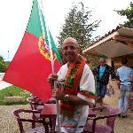 Fan of Portugal