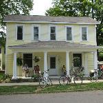 Parker House