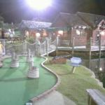 Pirate Cove Golf Course