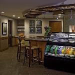 Hyatt Place Bakery Caf Grab NGo