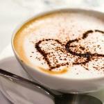 Coffe at Domani's