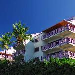 Lavender Hill Suites