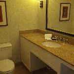 Room 2052 - Bathroom