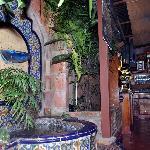 Tropix Restaurant