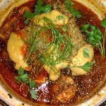 seafood stew en cocotte