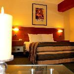 Photo of Hotel Vila Santa Miraflores