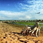 Iona Beach Regional Park Foto