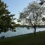 Thayer Park, Skaneateles