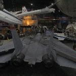 Planes, planes, planes...