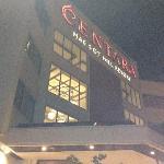 Mae sot hotel