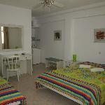 Foto Fraskoula's Rooms