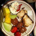 diabetic dessert