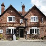 The Deramore Arms, Heslington, York