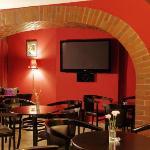 Hotel POLONIA Raciborz - e-go club&cafe