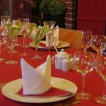 Hotel POLONIA Raciborz- restaurant